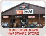 A&M Hardware