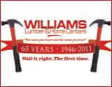 Williams Lumber
